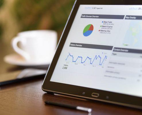 פלטפורמת השיווק של גוגל